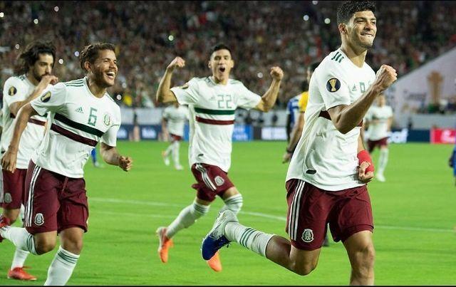 Resultado México vs Haití – Semifinales – Copa de Oro 2019