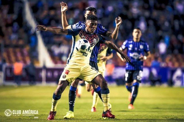 Resultado Querétaro vs América -Jornada 1- Apertura 2021 – Liga MX