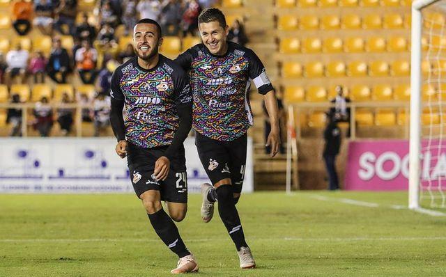 Resultado Alebrijes de Oaxaca vs Celaya – J13 –  del Apertura 2019