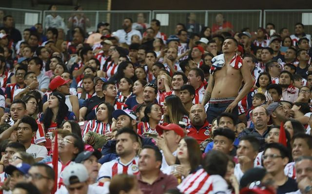 Chivas bajó precios de abonos a causa de los malos resultados
