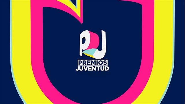 Premios Juventud en Vivo – Domingo 22 de Julio del 2018