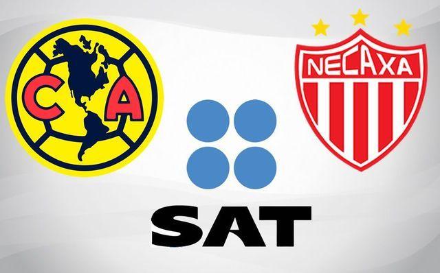 América y Necaxa se amparan contra el SAT
