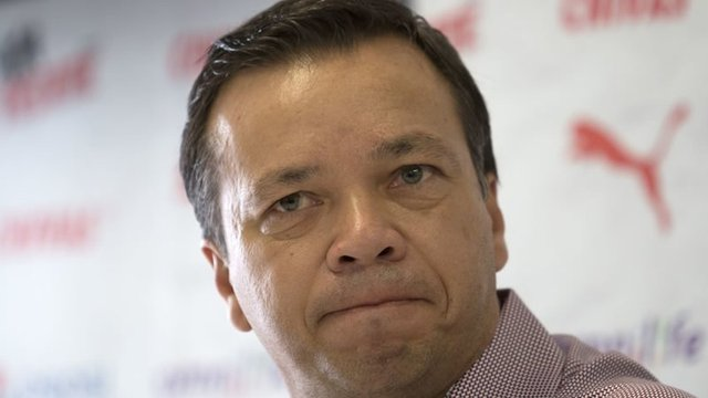 Mariano Varela trabaja para traer buenos refuerzos para el 2019