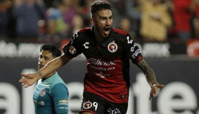 Resultado Xolos Tijuana vs Toluca en Semifinales (Ida) del Clausura 2018