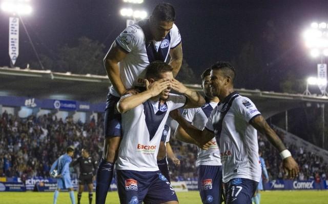 Resultado Tampico Madero vs Celaya – Cuartos de Final –  Ascenso MX del Apertura 2019