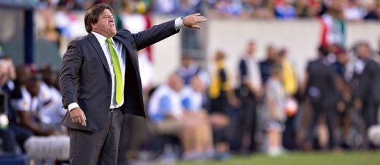 Piojo Herrera hará cambios ante  Pumas