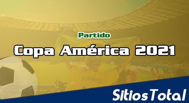 Colombia vs Perú en Vivo – Copa America 2021 – Domingo 20 de Junio del 2021