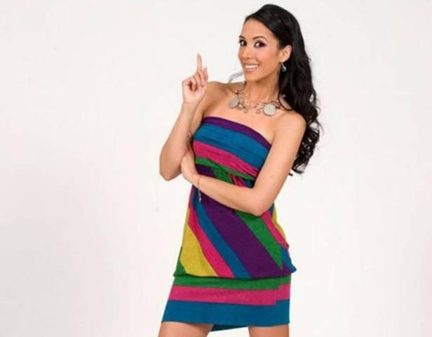 Cynthia Urías confirma embarazo