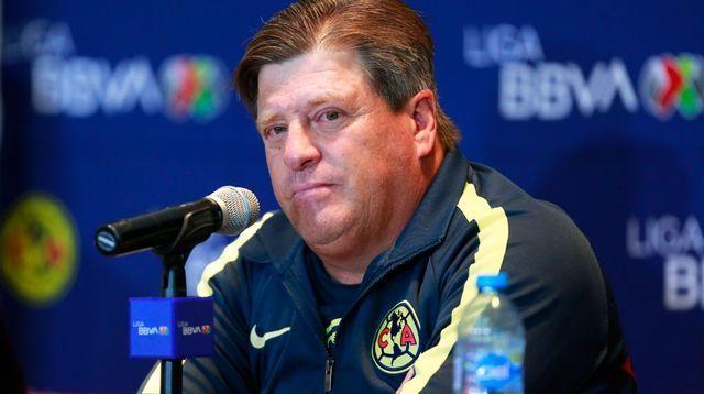 Herrera aclara los tiempos que tendrán para recuperarse Castillo y Benedetti