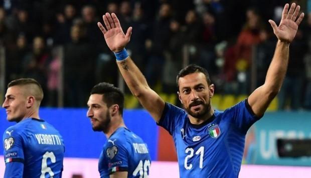 Resultado Italia vs Liechtenstein – Eliminatoria Eurocopa 2020