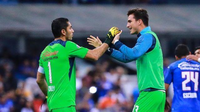 Sebastián Jurado y Alexis Gutiérrez afectados por la suspensión de categorías inferiores