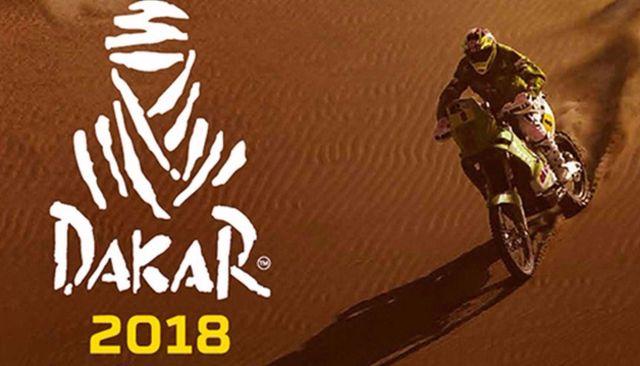 Podio Rally Dakar 2018 en Vivo – Sábado 20 de Enero del 2018