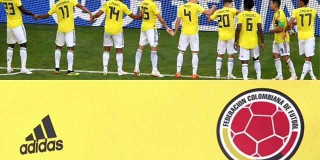 Jugadores Convocados de Colombia a la Copa América 2019