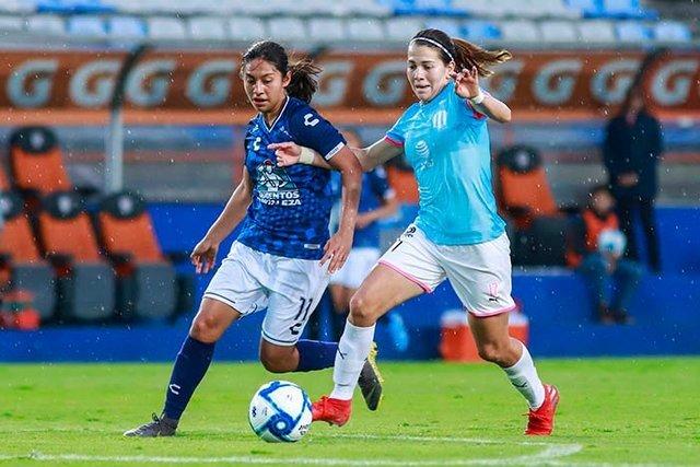 Resultado Monterrey vs Pachuca – J2- Clausura 2020 – Liga MX Femenil