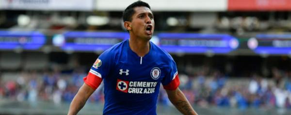 Elías Hernández se lesiona y no juega ante Toluca