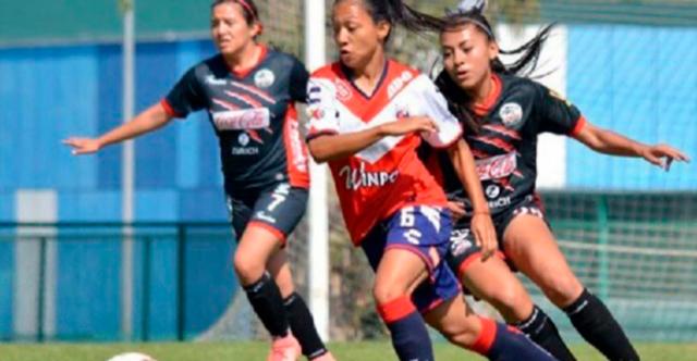 Resultado Veracruz vs Lobos BUAP – J6 Apertura 2018- Liga MX Femenil
