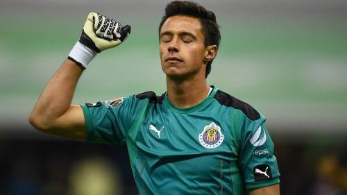 Cota podria quedarse en Chivas y Toño Rodríguez se ira