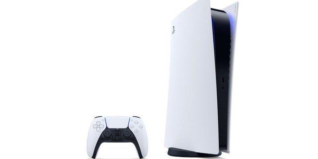 Precio y disponibilidad de PlayStation 5