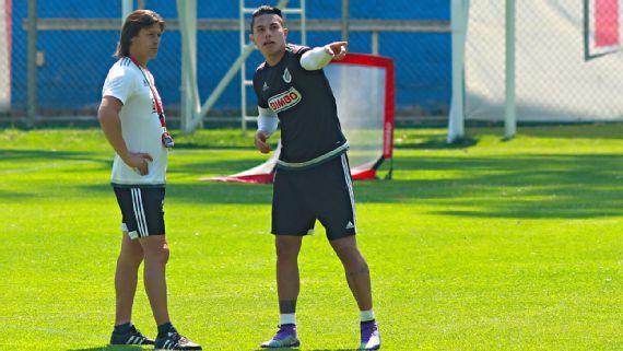 Salcedo no comprende la salida de Almeyda de Chivas