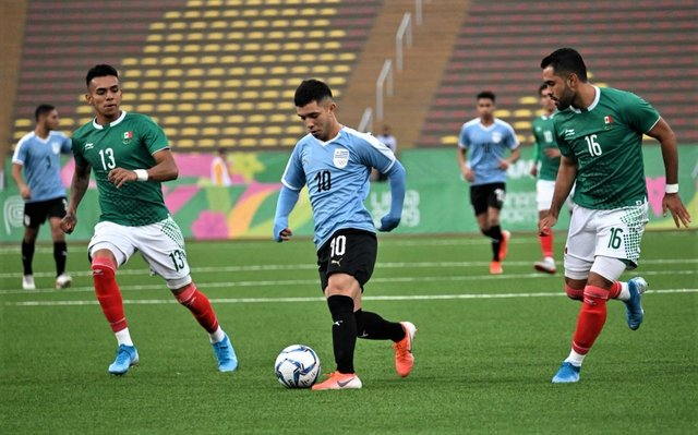 México gana medalla de Bronce en Futbol Varonil