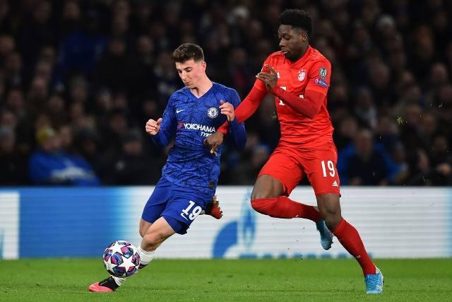 Resultado Chelsea vs Bayern Munich – Octavos de Final –  Champions League 2019-2020