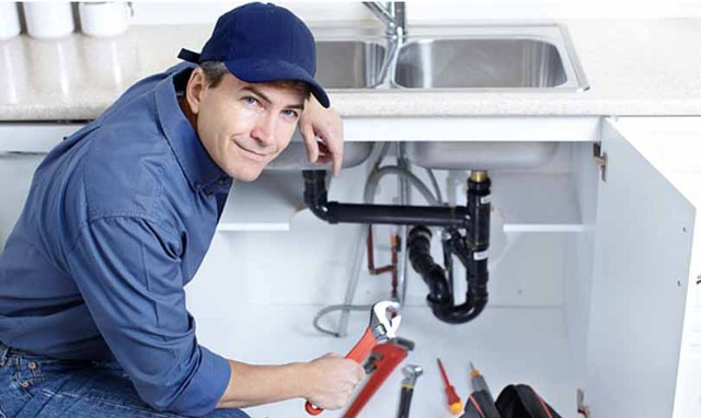 Light Plumbing Repairs Greenfield Minnesota