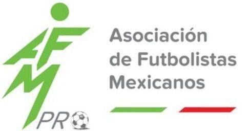 Asociación de Futbolistas tambien habla sobre