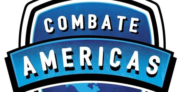 Combate Américas: 25 Años de MMA en Vivo – Sábado 17 de Noviembre del 2018