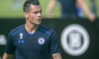 Caraglio tiene claro que el objetivo de Cruz Azul es ser campeon