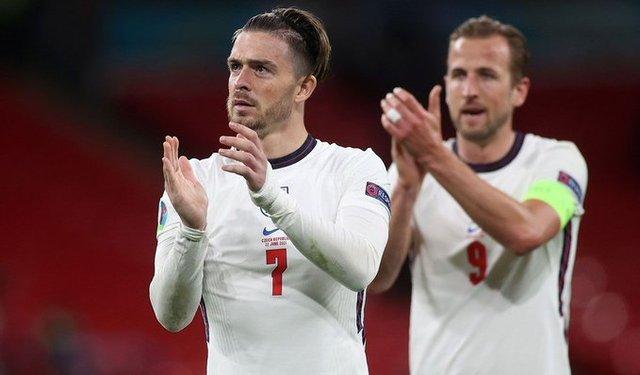 Resultado Inglaterra vs Republica Checa -Fase de Grupos- Eurocopa 2021