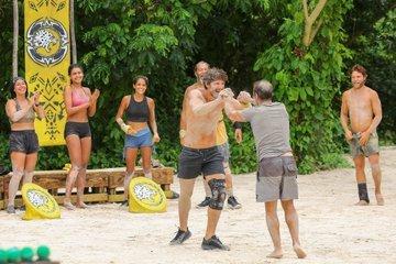 Quien gana competencia por suministros este 16 de Junio – Survivor 2021