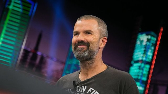 Fallece Pau Donés vocalista de Jarabe de Palo