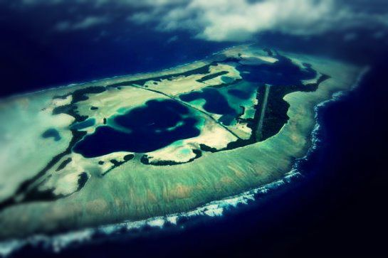 isla poseida