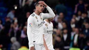 Varane quiere dejar al Real Madrid