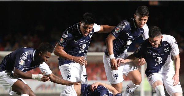 Resultado Veracruz vs Monterrey J15 de Clausura 2019