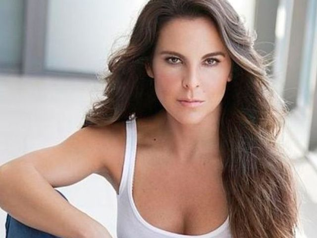 Dono Leaks filtra fotos íntimas de Kate del Castillo