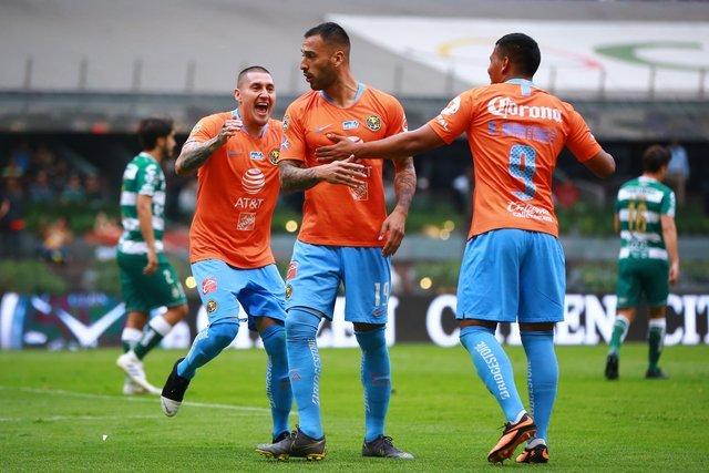Resultado América vs Santos J16 de Clausura 2019