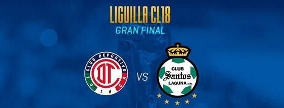Fecha y Hora de la final del Clausura 2018