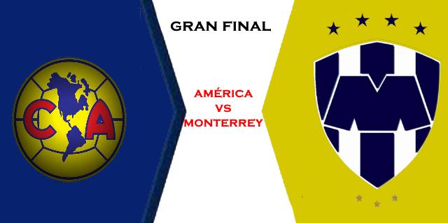 América vs Monterrey  – Transmisión, Fecha, Hora y más- Final Vuelta – Apertura 2019