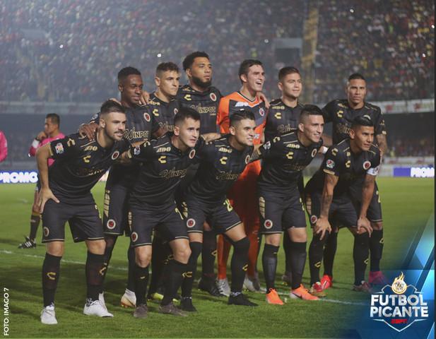 Veracruz se mantiene y será el equipo 19 de la Liga Bancomer