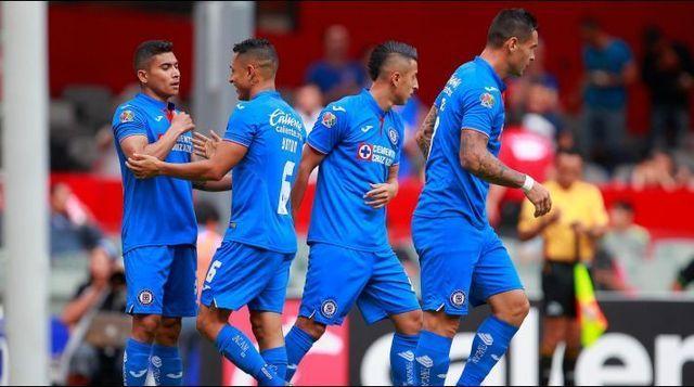 Rumores de Cruz Azul para el Apertura 2019