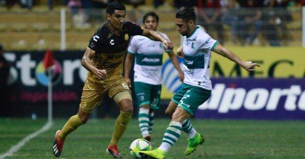 Resultado Dorados de Sinaloa vs Atlético Zacatepec en la J11 del Clausura 2019