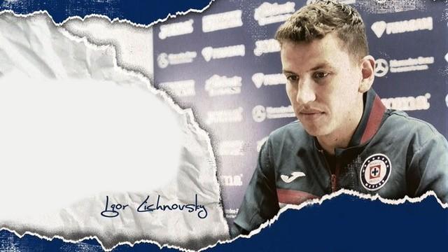 Igor Lichnovsky asegura Cruz Azul vive su mejor momento
