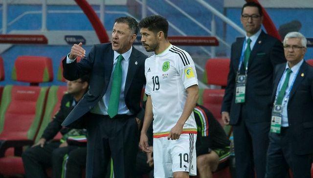 Oribe Peralta no le preocupa no ir al mundial