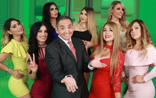 Es Show en Vivo – Lunes 2 de Septiembre del 2019