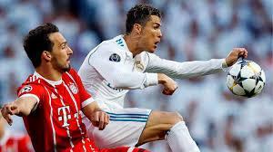 Resultado  Real Madrid vs Bayern Munich en Semifinales de la Champions League