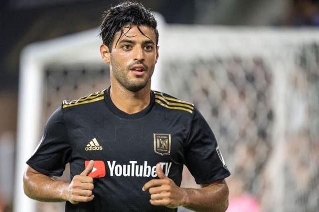LAFC  de Vela elimina al San José de Matías Almeyda de la US Open Cup