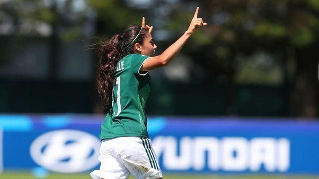 Resultado México vs Brasil – Mundial Femenil de Francia Sub 20