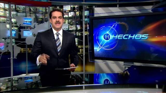 Hechos Noche con Javier Alatorre en Vivo – Jueves 26 de Marzo del 2020