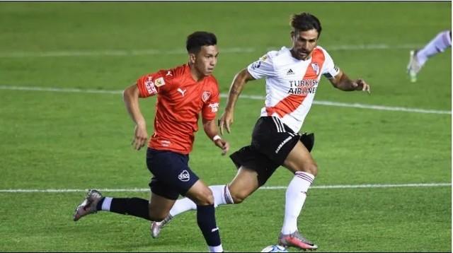 América quiere que Independiente pague con jugador adeudo